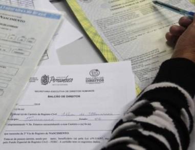 Manari têm serviços gratuitos de emissão de documentos