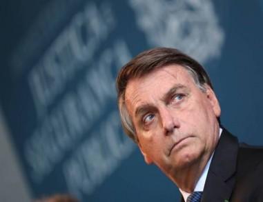 Crise derruba popularidade de Bolsonaro, aponta Datafolha