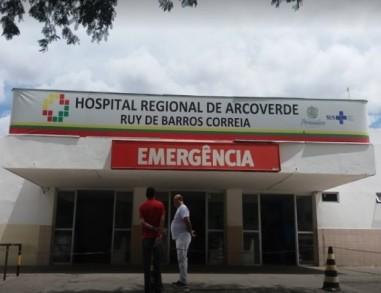 MPPE quer mais anestesistas no Hospital Regional de Arcoverde
