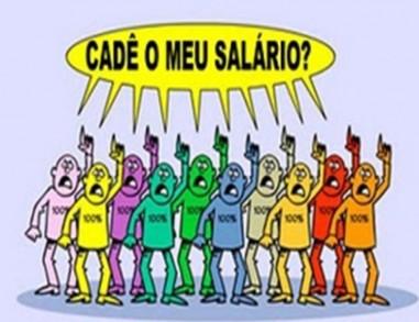 Professores de Arcoverde sem pagamento do novo Piso Nacional
