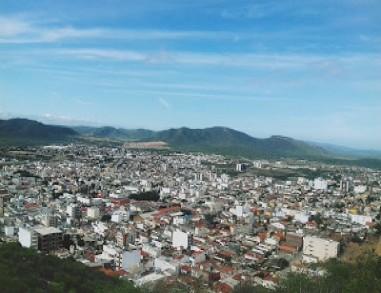 Arcoverde com nome sujo no CAUC, o SPC dos municípios, após 16 anos