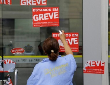 Bancários de Pernambuco suspendem paralisação que estava marcada para esta sexta-feira