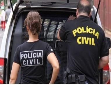 Policiais Civis irão decidir nesta terça se irão paralisar no Carnaval 2020