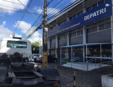 Pernambuco registra 5,5 mil roubos em novembro e totaliza 73,2 mil crimes do tipo em 2019
