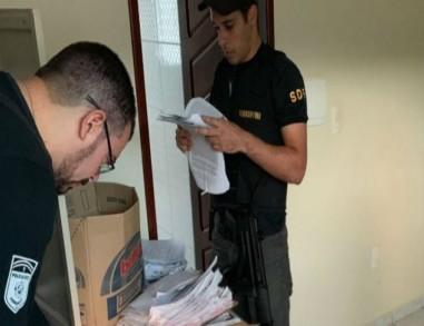 Prefeito denuncia esquema no Instituto de Previdência de Ibimirim