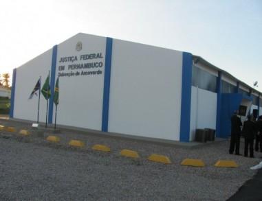 28ª Vara destina recursos para entidades de utilidade pública e social de Arcoverde