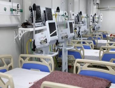 Hospitais de Arcoverde mantém ocupação menor ou igual a 50%, em UTIs da Covid-19