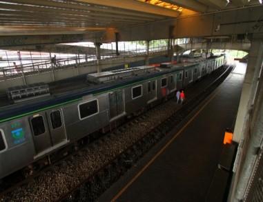 Projetos de expansão do Metrô do Recife nunca saíram do papel em 35 anos