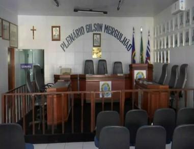 Câmara de Poção aprova projeto que proíbe filmagens e transmissões das sessões