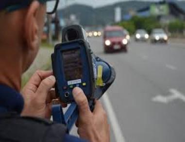 PRF determina suspensão e recolhimento dos radares móveis nas estradas federais