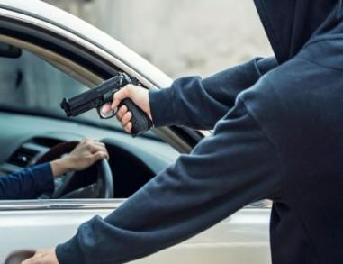 Pernambuco registra 5.691 roubos em setembro de 2019