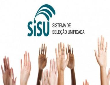 Sisu 2020 oferece 15.731 vagas em seis instituições de ensino de Pernambuco