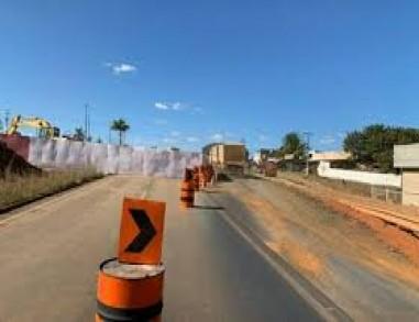 PE DNIT lança licitação para obras de duplicação da BR-423, entre Caruaru e Garanhuns